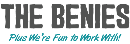 Now hiring with all the benies